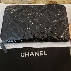 Chanel Lucky Charms Organizer Wallet